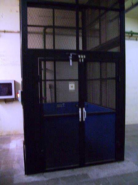 Nave en alquiler en calle Aa, Esplugues de Llobregat - 200620067