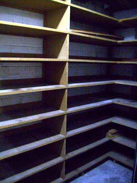 Nave en alquiler en calle Aa, Esplugues de Llobregat - 200620083
