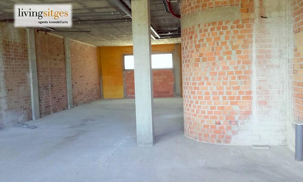 Local comercial en alquiler en calle Pepe de Garraf, Can pei en Sitges - 280260281