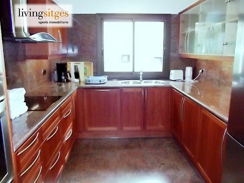 Casa en alquiler en calle Garrofers, Quint mar en Sitges - 317163574