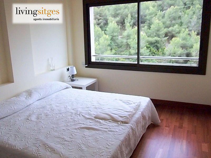 Casa en alquiler en calle Garrofers, Quint mar en Sitges - 317163578
