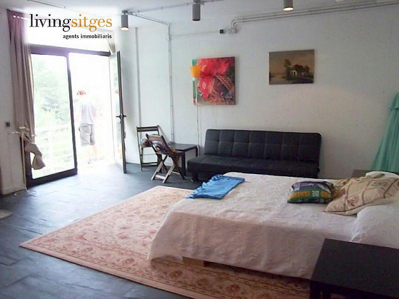 Casa en alquiler en calle Garrofers, Quint mar en Sitges - 317163579