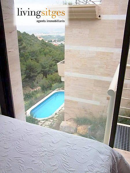 Casa en alquiler en calle Garrofers, Quint mar en Sitges - 317163592