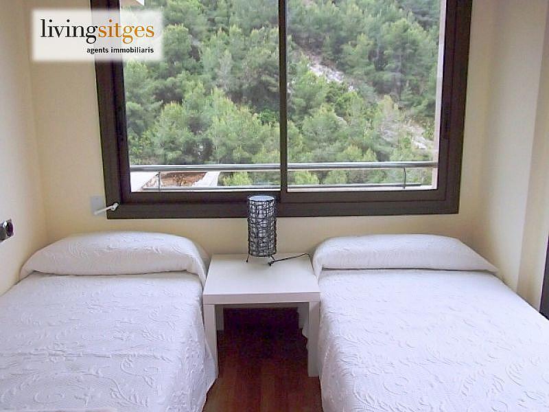 Casa en alquiler en calle Garrofers, Quint mar en Sitges - 317163594