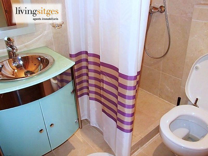 Casa en alquiler en calle Garrofers, Quint mar en Sitges - 317163600