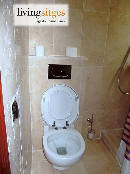 Casa en alquiler en calle Garrofers, Quint mar en Sitges - 317163603