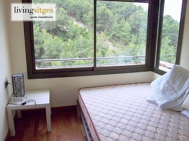 Casa en alquiler en calle Garrofers, Quint mar en Sitges - 317163607