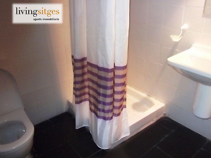 Casa en alquiler en calle Garrofers, Quint mar en Sitges - 317163612