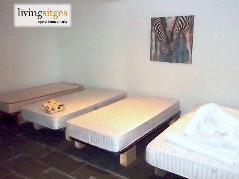 Casa en alquiler en calle Garrofers, Quint mar en Sitges - 317163614