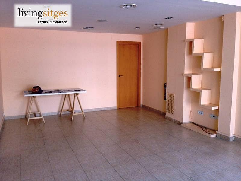 Local comercial en alquiler en calle Rafel Llopart, Centre poble en Sitges - 322045037
