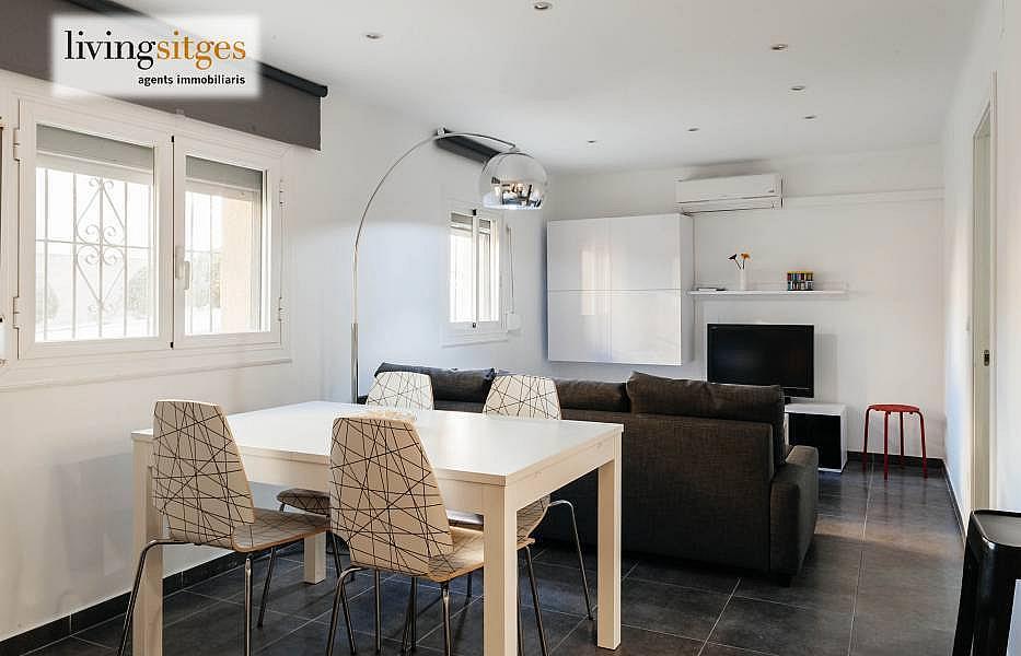 Piso en alquiler en calle Lleida, Cases noves en Sitges - 329088301