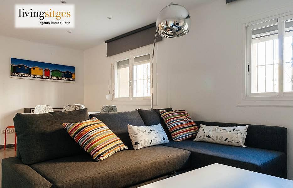 Piso en alquiler en calle Lleida, Cases noves en Sitges - 329088303