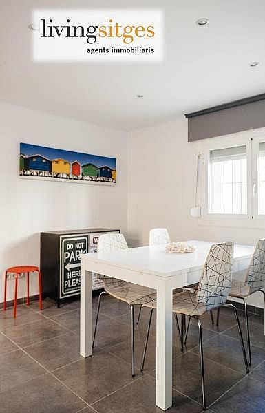 Piso en alquiler en calle Lleida, Cases noves en Sitges - 329088325