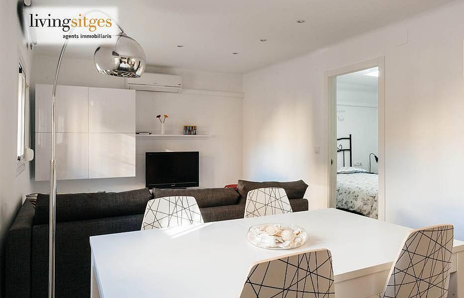 Piso en alquiler en calle Lleida, Cases noves en Sitges - 329088327
