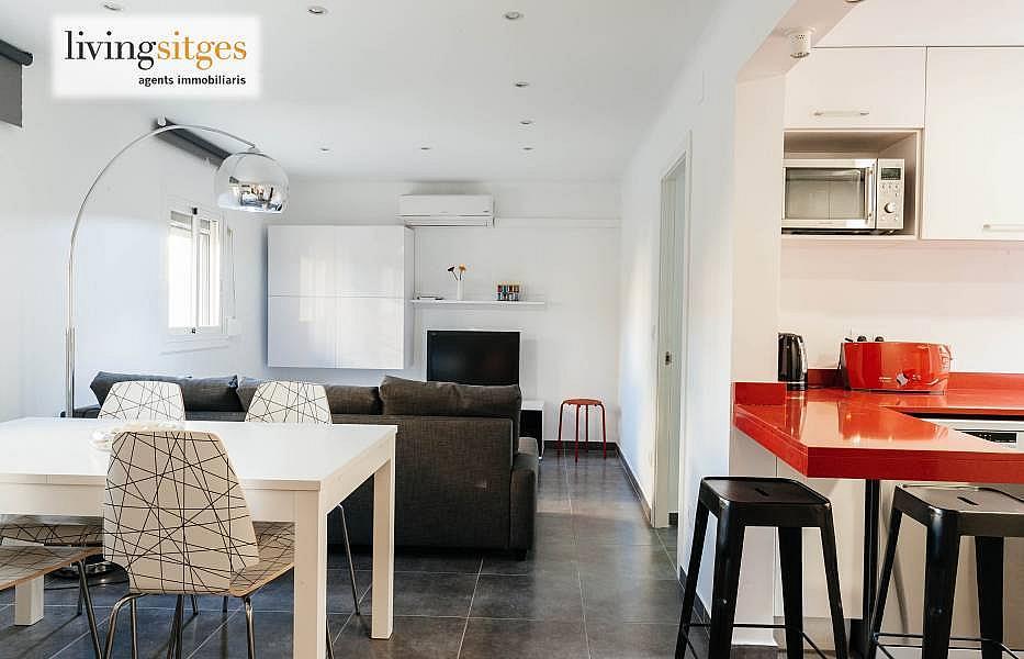 Piso en alquiler en calle Lleida, Cases noves en Sitges - 329088333