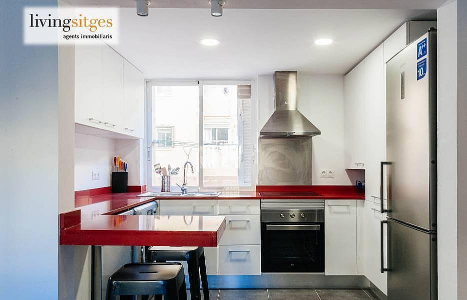 Piso en alquiler en calle Lleida, Cases noves en Sitges - 329088334