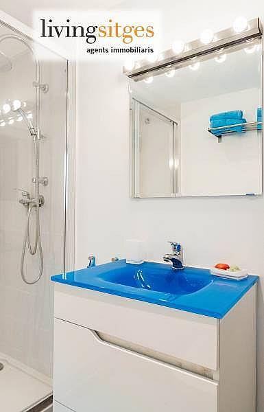 Piso en alquiler en calle Lleida, Cases noves en Sitges - 329088349