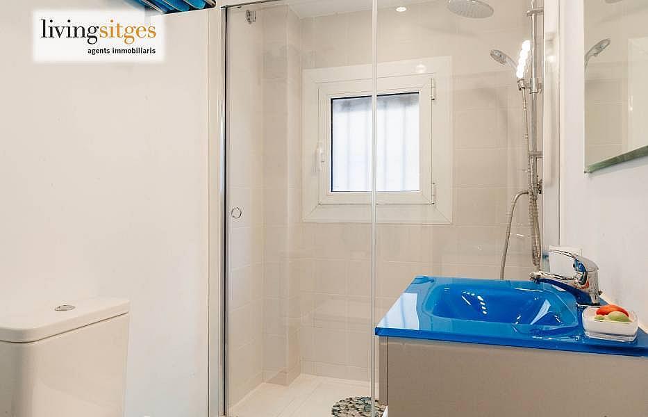 Piso en alquiler en calle Lleida, Cases noves en Sitges - 329088351