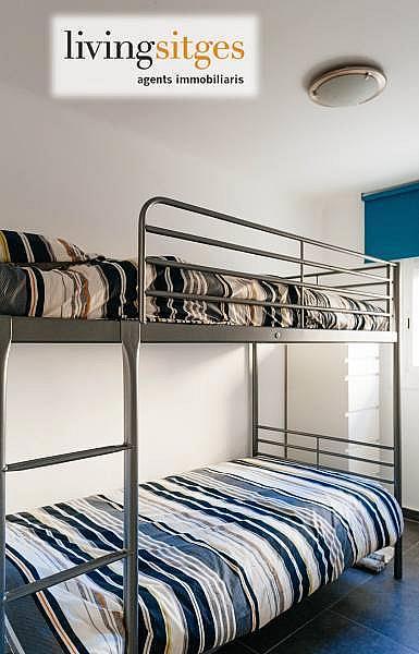 Piso en alquiler en calle Lleida, Cases noves en Sitges - 329088355