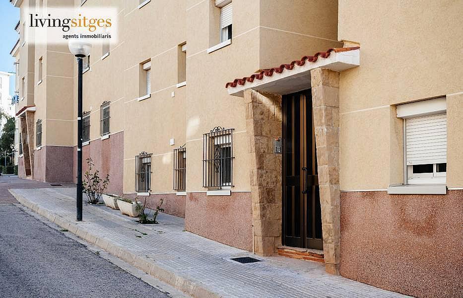 Piso en alquiler en calle Lleida, Cases noves en Sitges - 329088358