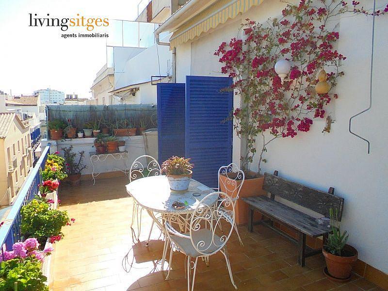 Piso en alquiler en calle Sant Bonaventura, Centre poble en Sitges - 330136177