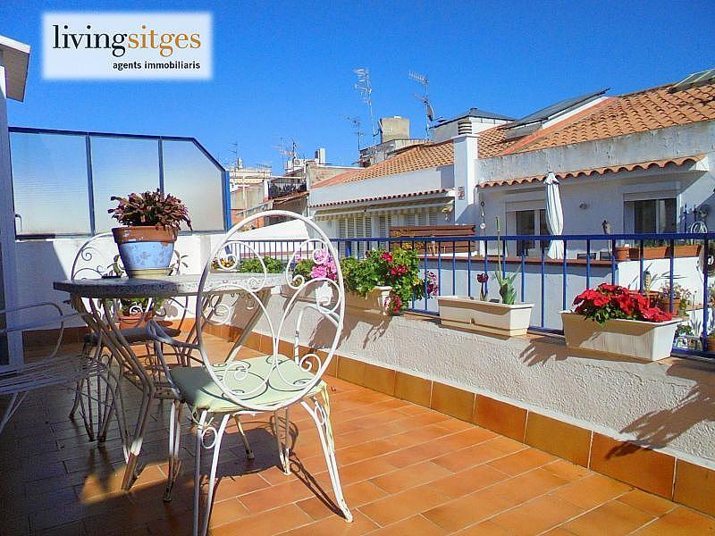 Piso en alquiler en calle Sant Bonaventura, Centre poble en Sitges - 330136179