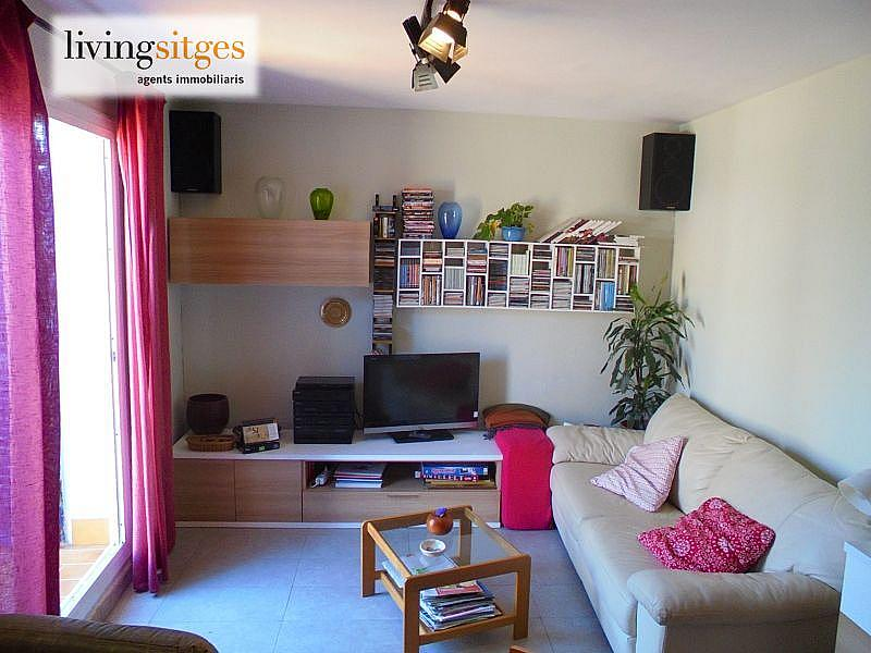 Piso en alquiler en calle Sant Bonaventura, Centre poble en Sitges - 330136180