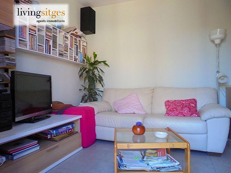 Piso en alquiler en calle Sant Bonaventura, Centre poble en Sitges - 330136182