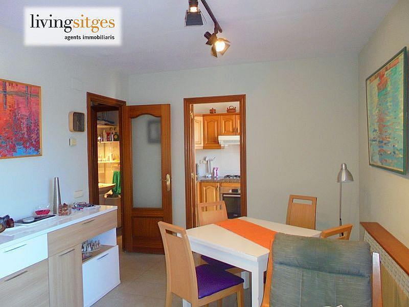 Piso en alquiler en calle Sant Bonaventura, Centre poble en Sitges - 330136185