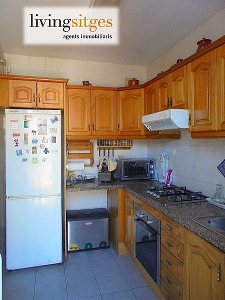 Piso en alquiler en calle Sant Bonaventura, Centre poble en Sitges - 330136188