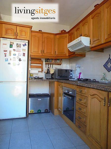 Piso en alquiler en calle Sant Bonaventura, Centre poble en Sitges - 330136191