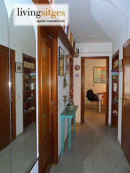 Piso en alquiler en calle Sant Bonaventura, Centre poble en Sitges - 330136192