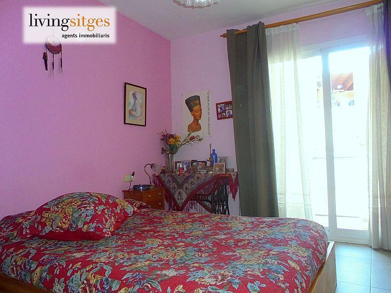Piso en alquiler en calle Sant Bonaventura, Centre poble en Sitges - 330136197