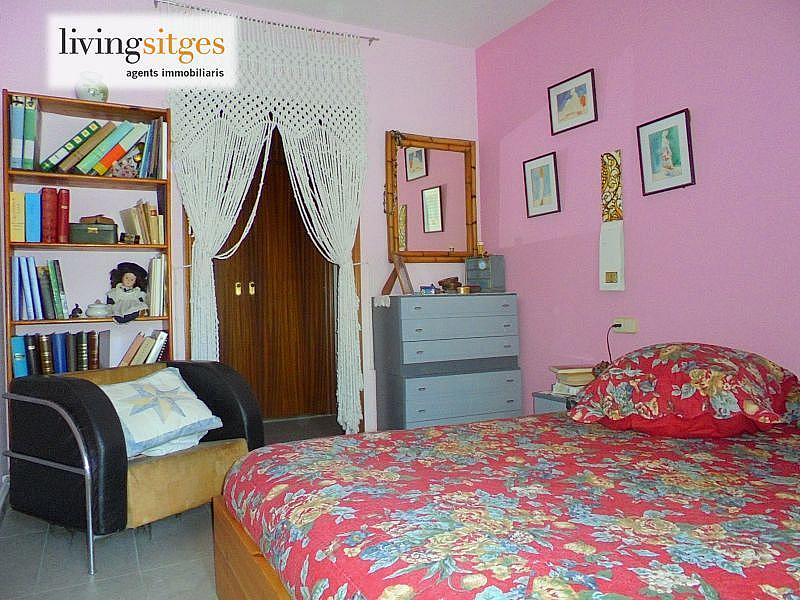 Piso en alquiler en calle Sant Bonaventura, Centre poble en Sitges - 330136200