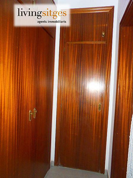 Piso en alquiler en calle Sant Bonaventura, Centre poble en Sitges - 330136201