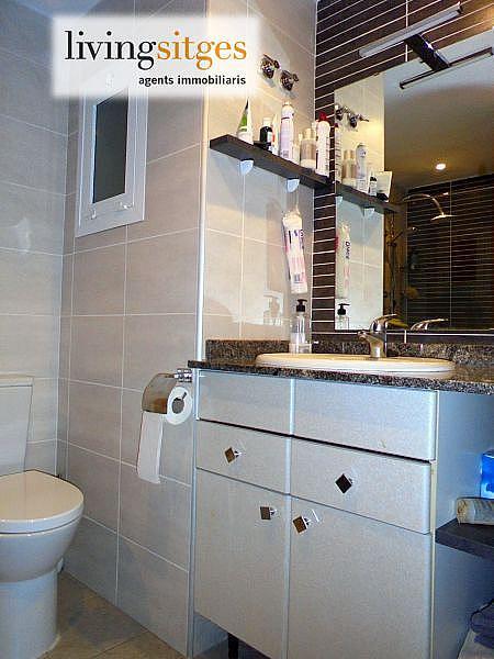 Piso en alquiler en calle Sant Bonaventura, Centre poble en Sitges - 330136204