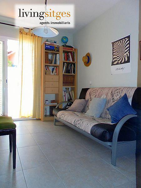 Piso en alquiler en calle Sant Bonaventura, Centre poble en Sitges - 330136212