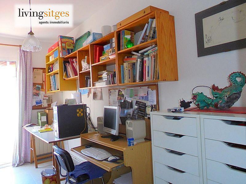 Piso en alquiler en calle Sant Bonaventura, Centre poble en Sitges - 330136220