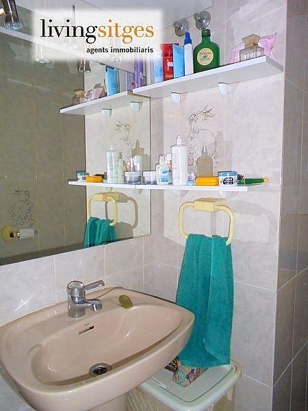 Piso en alquiler en calle Sant Bonaventura, Centre poble en Sitges - 330136223
