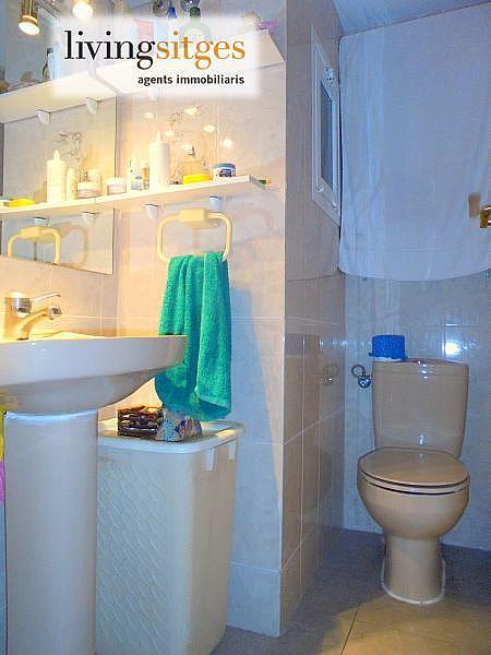 Piso en alquiler en calle Sant Bonaventura, Centre poble en Sitges - 330136224