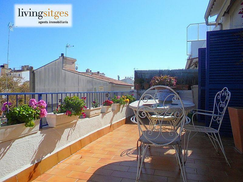 Piso en alquiler en calle Sant Bonaventura, Centre poble en Sitges - 330136227