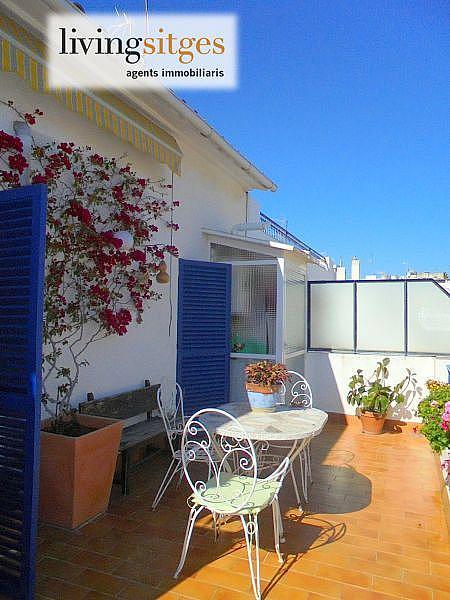 Piso en alquiler en calle Sant Bonaventura, Centre poble en Sitges - 330136233