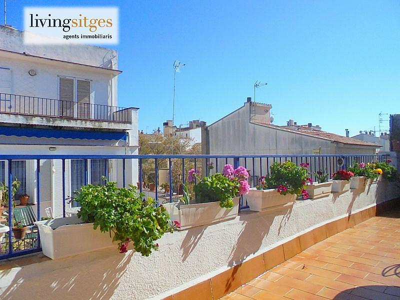 Piso en alquiler en calle Sant Bonaventura, Centre poble en Sitges - 330136236
