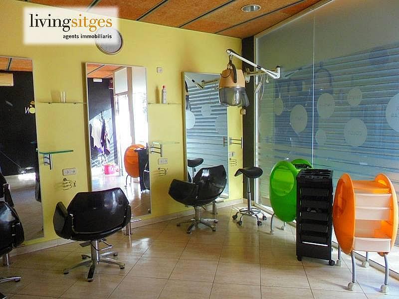 Local en alquiler en calle Sant Honorat, Cases noves en Sitges - 219074979