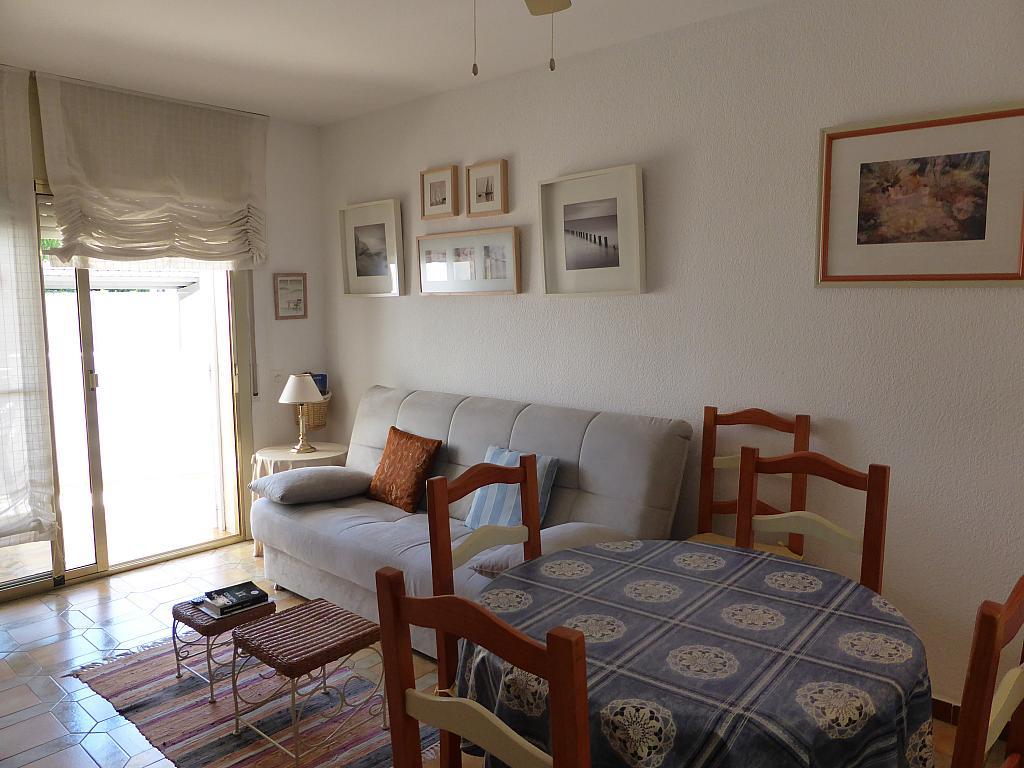 Apartamento en venta en calle Lleida, Regueral en Cambrils - 278584478