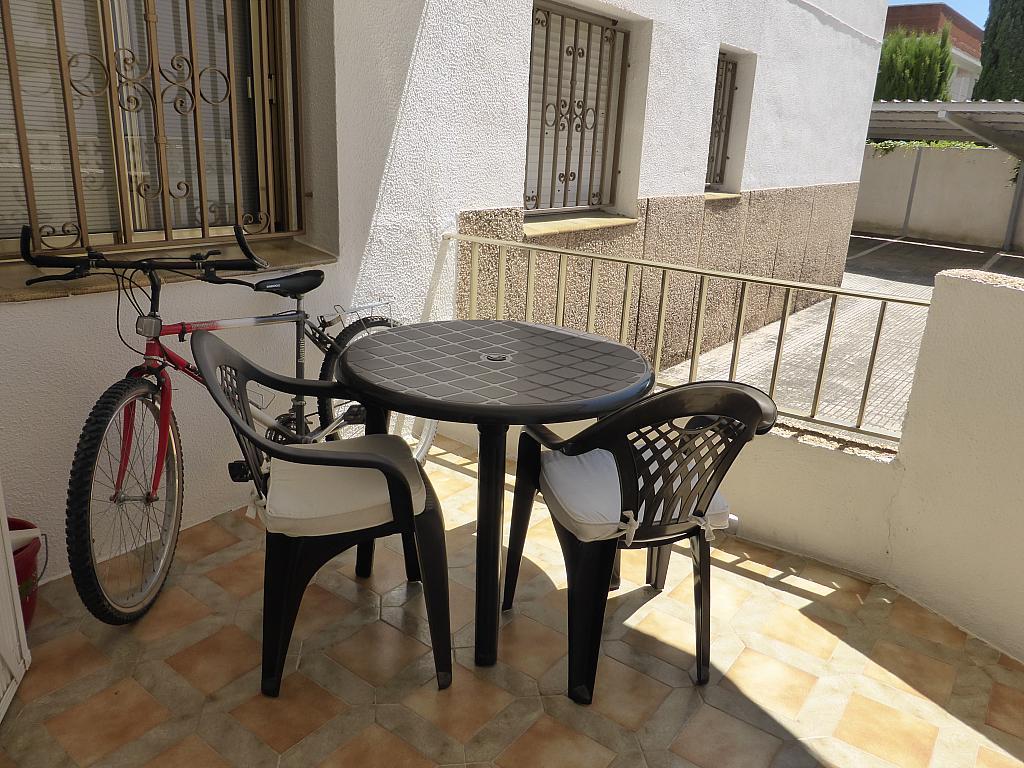 Apartamento en venta en calle Lleida, Regueral en Cambrils - 278584590