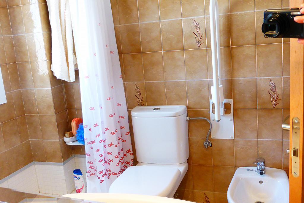 Apartamento en venta en calle Lleida, Regueral en Cambrils - 289809897