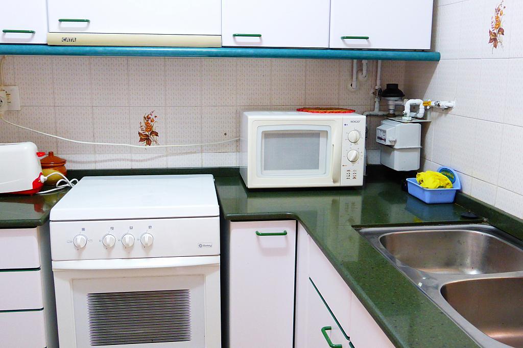 Apartamento en venta en calle Lleida, Regueral en Cambrils - 289810479