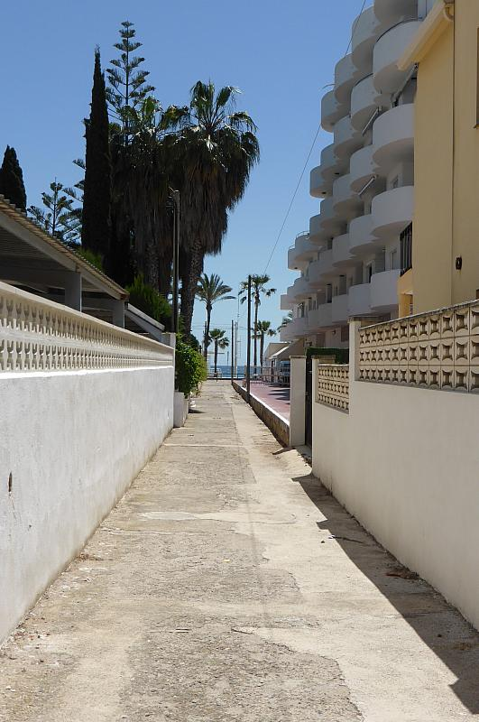 Apartamento en venta en calle Lleida, Regueral en Cambrils - 294986565