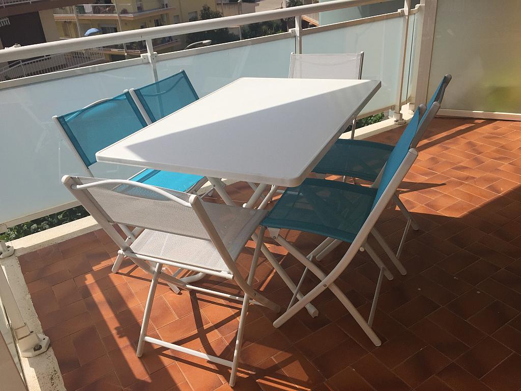 Apartamento en alquiler de temporada en calle Montroig de Cambrils Port, Regueral en Cambrils - 293621231